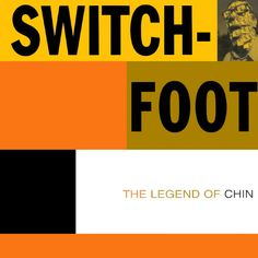 Switchfoot - The Legend Of Chin