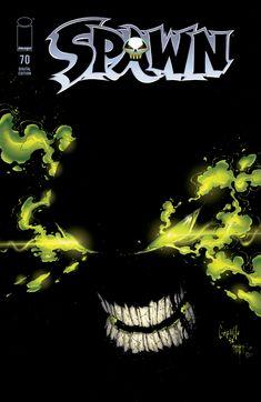Image Comics, Spawn, Comic Covers, Cover Art, Concept Art, History, Greg Capullo, Artwork, Movie Posters