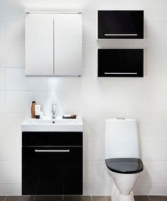 Match the toilet seat with your furniture. Bathroom Inspiration, The Selection, Toilet, Vanity, Furniture, Vanity Area, Lowboy, Dressing Tables, Litter Box