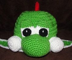 http://www.ravelry.com/patterns/library/pammys-dragon-hat
