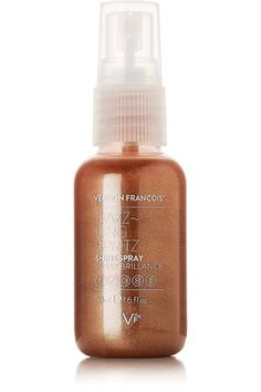 Instructions for use: Shake well Spritz at arms length over dry hair for a dazzling shine 50ml/ 1.6fl.oz. Made in the UK