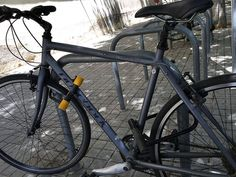 Knowing how to lock your bike properly is as important as having the best bike lock. I will show you the best way to lock your bike to beat the thieves!