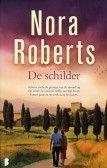 De schilder - Nora Roberts Reserveer: http://www.bibliotheekhelmondpeel.nl/webopac/FullBB.csp?Profile=Profile24&OpacLanguage=dut&SearchMethod=Find_1&PageType=Start&PreviousList=Start&NumberToRetrieve=10&RecordNumber=&WebPageNr=1&StartValue=1&Database=1&Index1=1*Index1&EncodedRequest=3*7E*7C*13n*DFH*84*1Bq*BCLmuO*09&WebAction=ShowFullBB&SearchT1=.1.218956&SearchTerm1=.1.218956&OutsideLink=Yes&ShowMenu=Yes