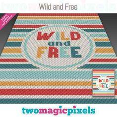 Light Teal, Dark Teal, Tribal Wolf, Lion Logo, Bobble Stitch, Yarn Brands, C2c, Wild And Free, Yarn Colors