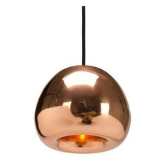 You'll love the Mini Void 1 Light Globe Pendant at AllModern - With Great Deals on modern Lighting  products and Free Shipping on most stuff, even the big stuff.