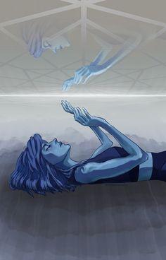 Lapis Lazuli ~ SU