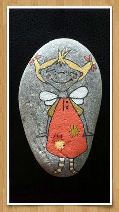 Steenzoekertjes stones