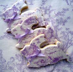 T o i l e  C o o k i e s (amazing cookie inspiration)