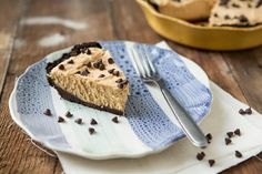 It's safe to say this makes for one delicious dessert. Try out Chocolate Peanut Butter Pie recipe today!