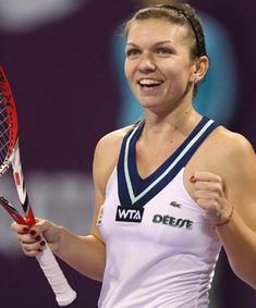 simona halep - Căutare Google Simona Halep, Tennis Players, Wimbledon, Tennis Racket, Romania, Victoria, Sports, Sunrises, Inspire