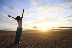 6 Ways to Expand Into a Space of Spiritual Awareness