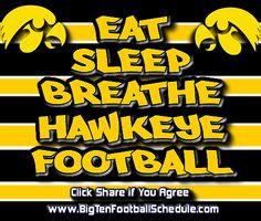 Go Hawkeyes!! http://www.bigtenfootballschedule.com/