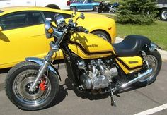 Goldwing Bobber, Scrambler, Honda Motorcycles, Cars And Motorcycles, Bike Style, Custom Bikes, Cool Bikes, Ted, Scooters