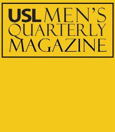 PKMG Launches The New Men's Publication – USL Men's Quarterly