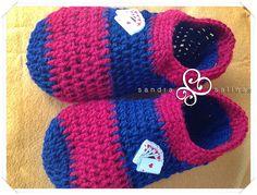 http://sandrapuntodecruz.blogspot.mx/2012/12/zapatos-tejidos.html