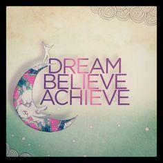 dream believe acheive #cwp #cambridgeweightplan cambridge weight plan