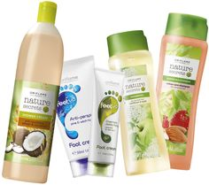 CATÁLOGO 8 2015  //   #produtos #nature #oil #oleo #oriflame #sonhar #pack #summer #feet #sonhar