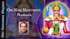 """""""Shree Hanuman Mantra"""" - """"Om Ham Hanumate Namaha"""" by Suresh Wadkar ( Ful..."""
