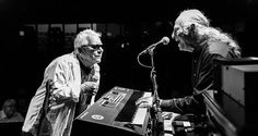 Eric Burdon at the City Winery in Chicago, IL