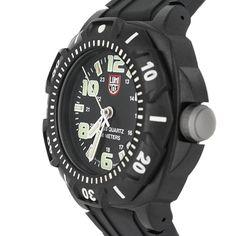 Наручные часы Luminox Sentry 0201.SL: http://outdoorer.ru/articles/luminox0201.html