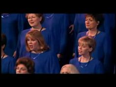 The Mormon Tabernacle Choir - Climb Every Mountain - Day A Song That Fills Me With Hope Mormon Tabernacle, Tabernacle Choir, Z Music, Music Songs, Inspirational Music, God Bless America, Lds, Singers, Childhood