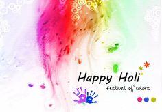 Wish you all a Happy Holi