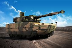Indo Defence 2016: Medium tank takes centre stage - News - Shephard