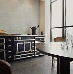 Kitchen & Bath Cottage is an authorized La Cornue showroom. Please visit us at www.kbcottage.com