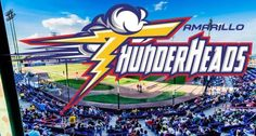 amarillo thunderheads baseball - Google Search