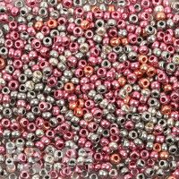 Brand new seed bead mixes! Stock up on these stunning assortments and get ready to design delicate seed bead jewellery! <3