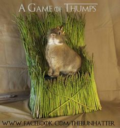 A Game of Thumps