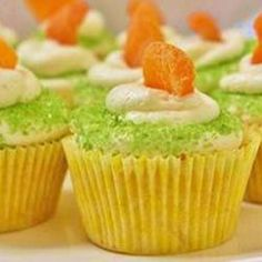 Margarita Cake with Key Lime Cream Cheese Frosting Recipe