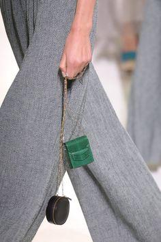 Hermès Micro Minis bags Spring 2017
