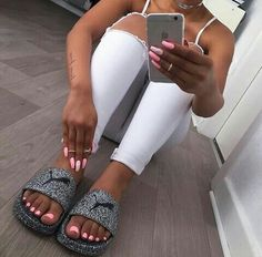 Tips and Toes.