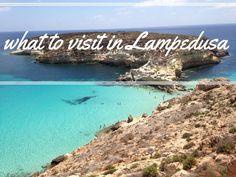 Travel ideas for visit Lampedusa