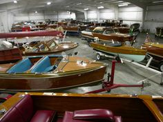 vintage century boats - Google Search