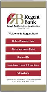 Regent Bank has valuable efforts of community organizations, educational institutions and youth activities. In order to have your own account, all you have to do is simply make contact either by giving a phone call, dropping an email or visit the bank directly. http://regentbankcom.wordpress.com/2014/09/17/business-banking-accounts-in-reputed-banks-in-south-florida/