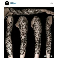 Sleeve by TTTism