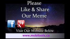 My Mobile Marketing Meme Burnaby 877 205 4526