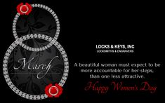 Beloved woman you are the origins of life. You are the flexible river that travels a long distance but will not get tired. Happy Women's Day!