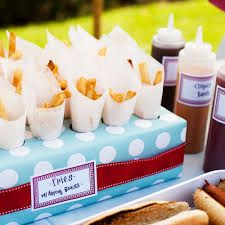 Love this food idea! We have to DIY it