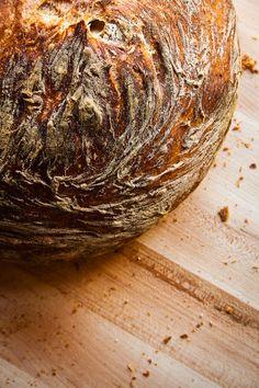 80% Biga Bread | Hint of Vanilla