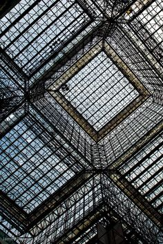 Javits Center , New York City