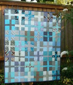 the { swiss army } quilt | Flickr - Photo Sharing!