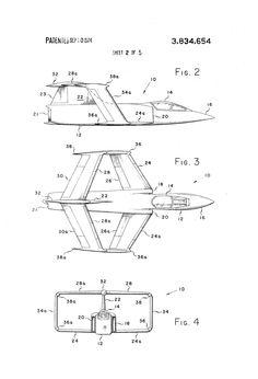 wolkovitch airplane wing - Recherche Google