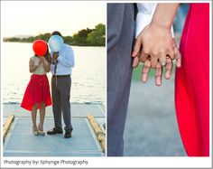 bicycle engagement photography - Google Search