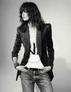 Melissa Stasiuk: Vogue Russia, April '12 > photo 1844157 > fashion picture