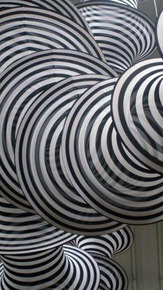 Rowan Mersh fabric sculptures