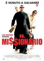 il Cinema a modo mio: Il missionario, una divertente commedia francese t...