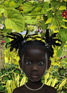 Ruud Van Empel - Striking